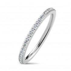 Šperky eshop - Obrúčka z chirurgickej ocele 8f97a99cac5