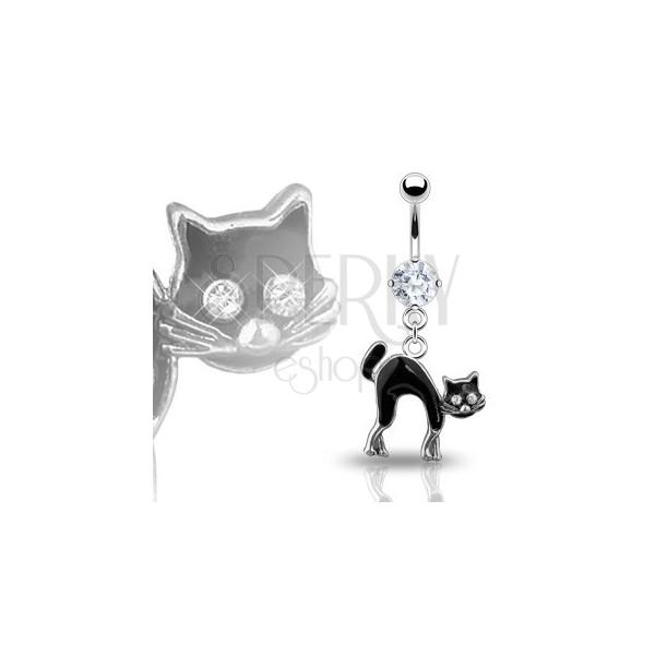 www čierna mačička pery