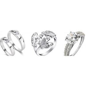 Strieborne prstene  3b1332189ab