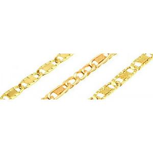 Zlaté retiazky pánske  14824510555