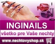 Gelove nechty | NechtovyShop.sk