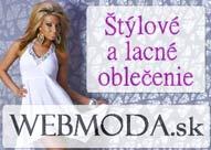 Webmoda.sk