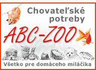 Chovateľské potreby ABC-ZOO.SK