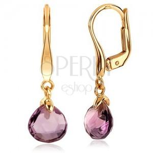 Types Of Earring Fastenings Jewellery E Uk